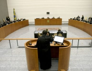 Audiencia de Custodia Barra Funda